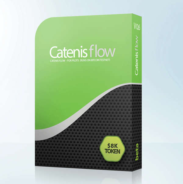 Read more about the article Catenis Flow